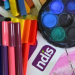 Art Materials and ndis brochure